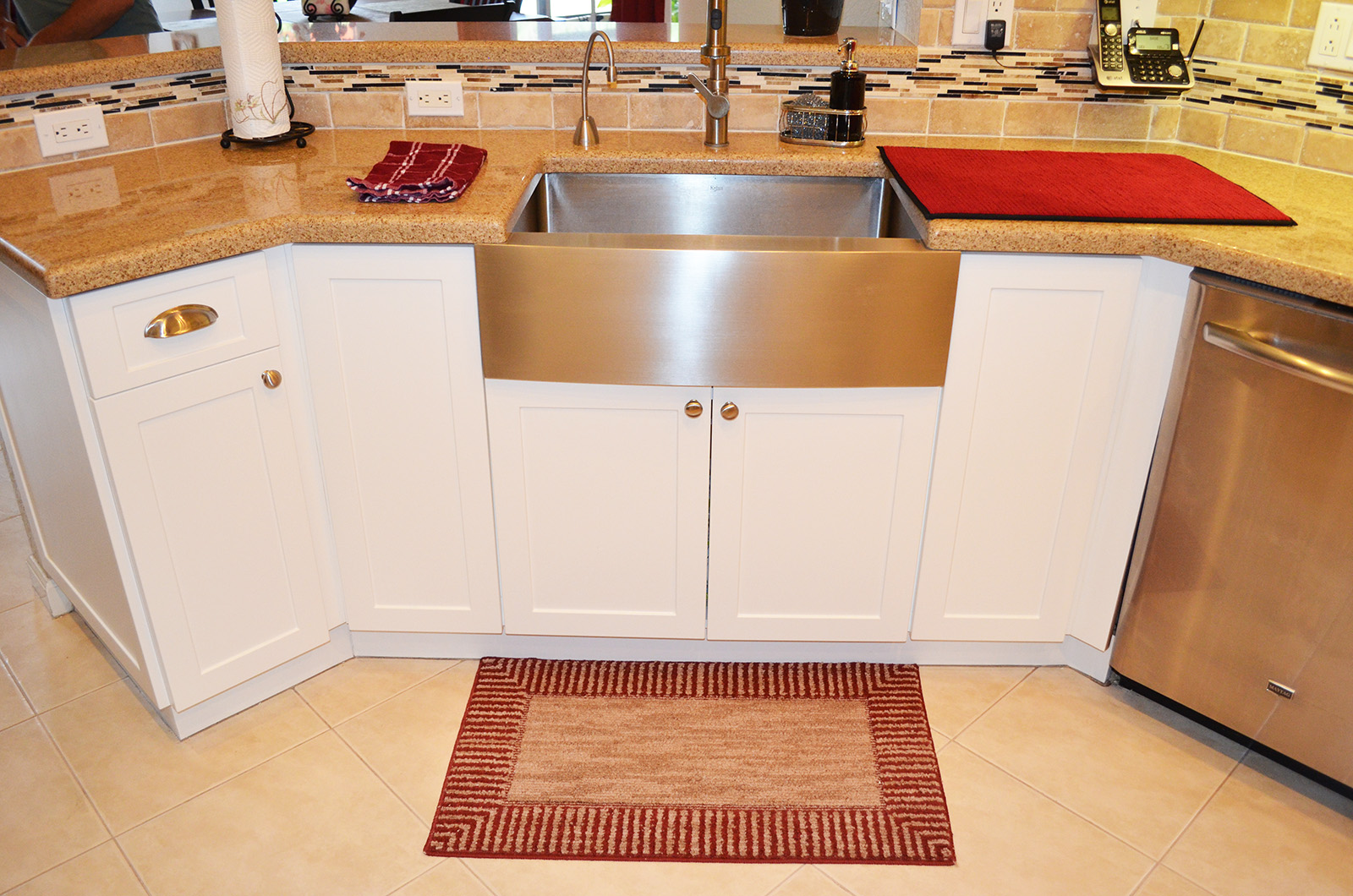 Kitchen Cabinet Refacing Florida