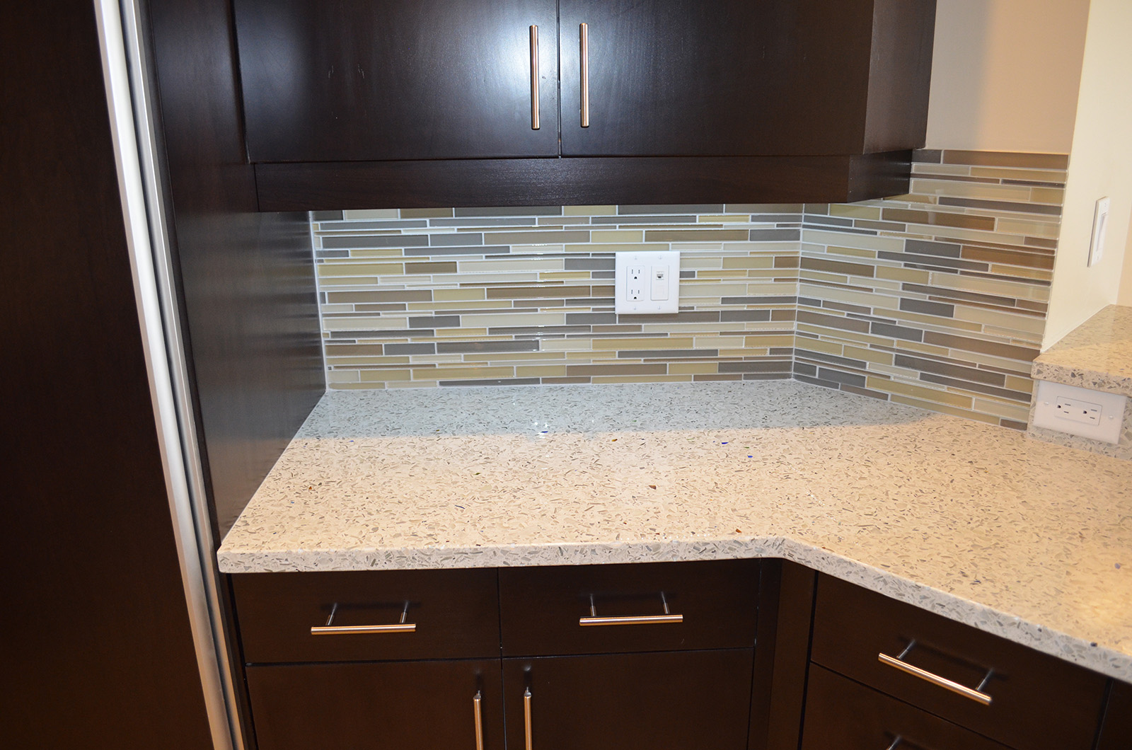 New Countertop Materials 2014 : ... Cabinet Refacing New Kitchens Jupiter Florida Countertops