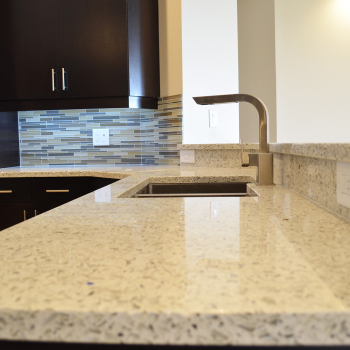 Choosing A Countertop For Your New Kitchen Or Refacing Project Can Be As  Daunting As Choosing Your Door Style And Color. No Matter What Your Design  Style Is ...
